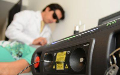 Alquiler de laser diodo quirúrgico o transdérmico de alta potencia